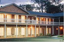 Quality Inn Penrith - Accommodation Daintree
