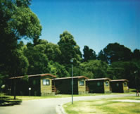 Katoomba Falls Caravan Park - Accommodation Daintree