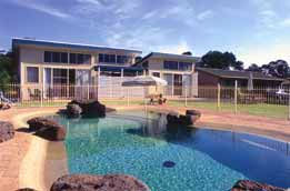 Park View Holiday Units - Accommodation Daintree