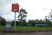 Parkland Motel - Accommodation Daintree