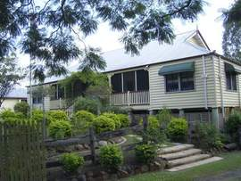 Thornton Country Retreat - Accommodation Daintree