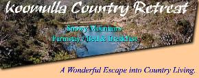 Koomulla Country Retreat - Accommodation Daintree