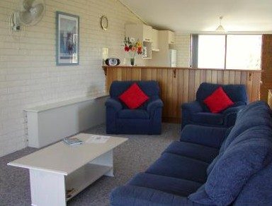 Penguin Mews - Accommodation Daintree