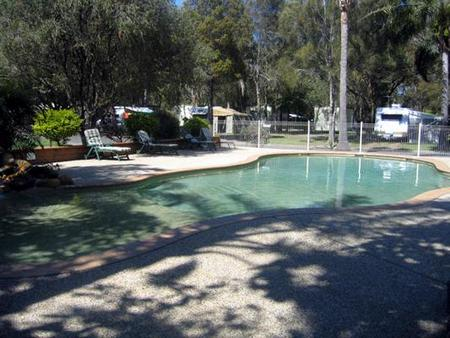 Lighthouse Beach Holiday Village - Accommodation Daintree