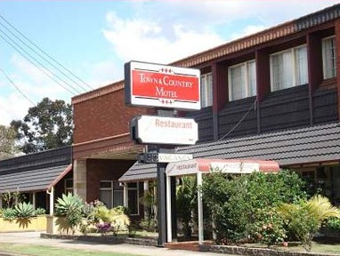 Town  Country Motel - Accommodation Daintree
