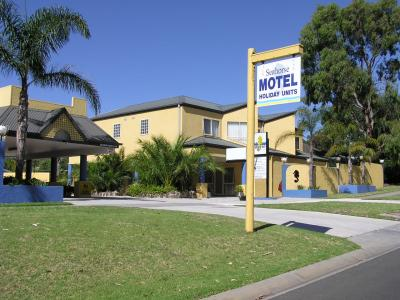 Seahorse Motel - Accommodation Daintree