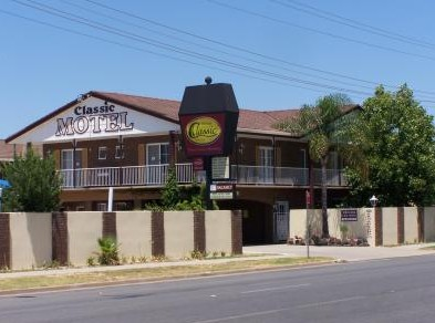 Albury Classic Motor Inn - Accommodation Daintree