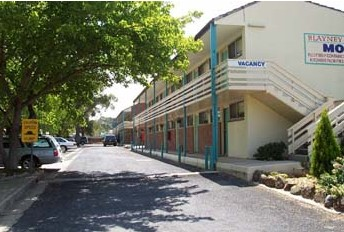 Blayney Leumeah Motel - Accommodation Daintree