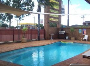 Town And Country Motor Inn Cobar - Accommodation Daintree