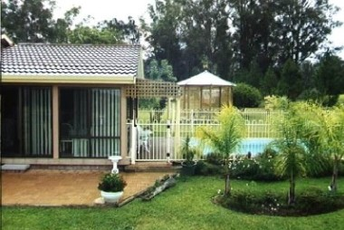 Tallowood Ridge Farmstay B - Accommodation Daintree