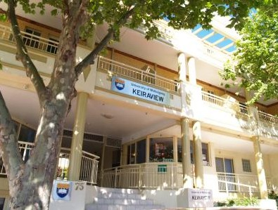 Keiraview Accommodation - Accommodation Daintree