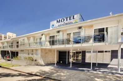 Manly Oceanside Accommodation - Accommodation Daintree