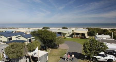 Discovery Parks -Adelaide Beachfront  - Accommodation Daintree