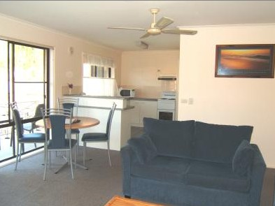 Ocean Drive Apartments - Accommodation Daintree