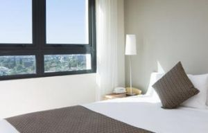 Pacific International Suites Parramatta - Accommodation Daintree