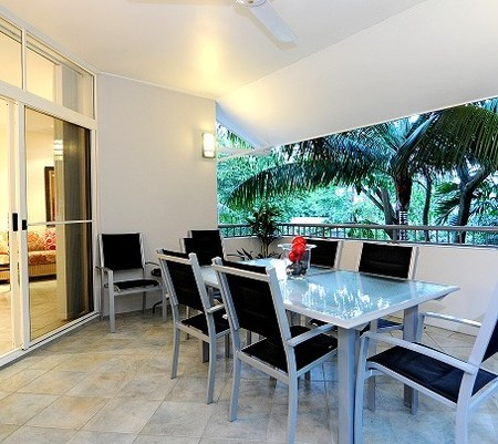 Oasis At Palm Cove - Accommodation Daintree