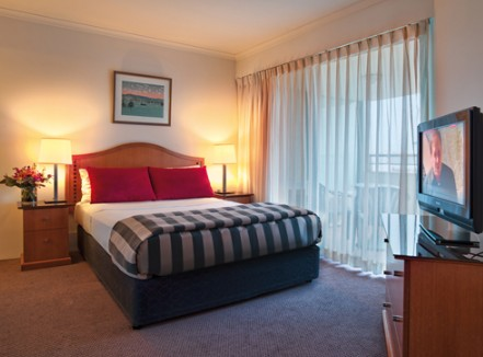 Medina Executive James Court Canberra - Accommodation Daintree
