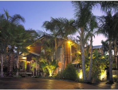 Ulladulla Guest House - Accommodation Daintree