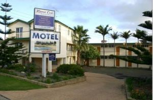 Kiama Cove Boutique Motel - Accommodation Daintree