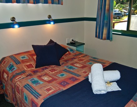 BIG4 Cairns Crystal Cascades Holiday Park - Accommodation Daintree