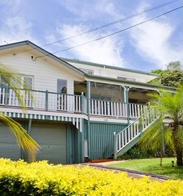 Cayambe View Bed  Breakfast - Accommodation Daintree