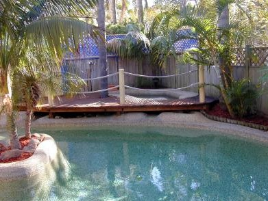 Leilani Serviced Apartments - Accommodation Daintree