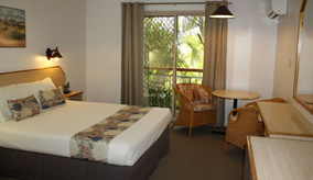 Colonial Village Motel - Accommodation Daintree