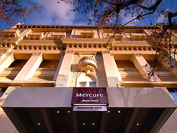 Mercure Grosvenor Hotel Adelaide - Accommodation Daintree