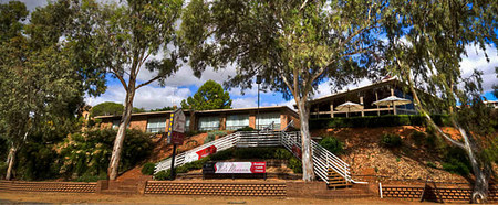 Mannum Motel - Accommodation Daintree