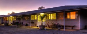 Merna Mora Holiday Units - Accommodation Daintree