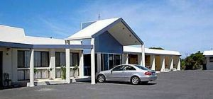 Robetown Motor Inn - Accommodation Daintree