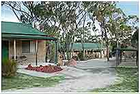 Murray Gardens Motel And Cottages - Accommodation Daintree