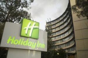 Holiday Inn Melbourne Airport - Accommodation Daintree