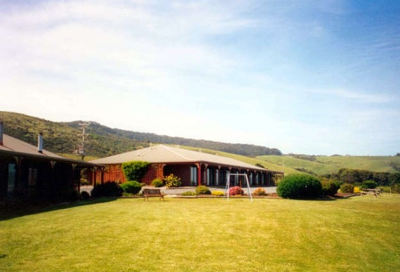 Skenes Creek Lodge Motel - Accommodation Daintree