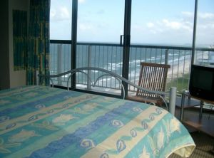Golden Sands Holiday Apartments - Accommodation Daintree