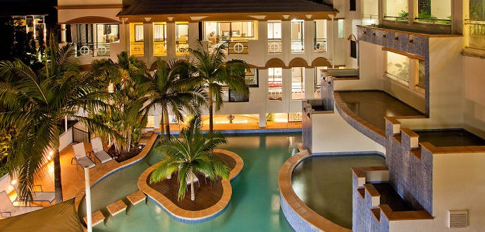 Regal Port Douglas - Accommodation Daintree