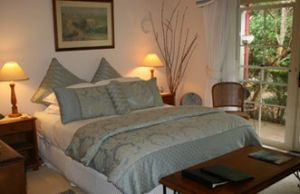 Noosa Valley Manor - Bed And Breakfast - Accommodation Daintree