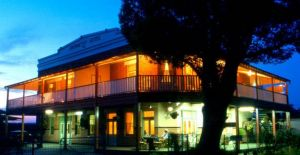 Abernethy Guesthouse - Accommodation Daintree