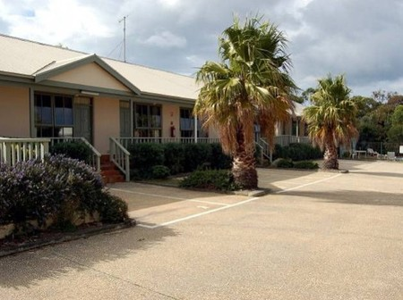 Lightkeepers Inn Motel - Accommodation Daintree
