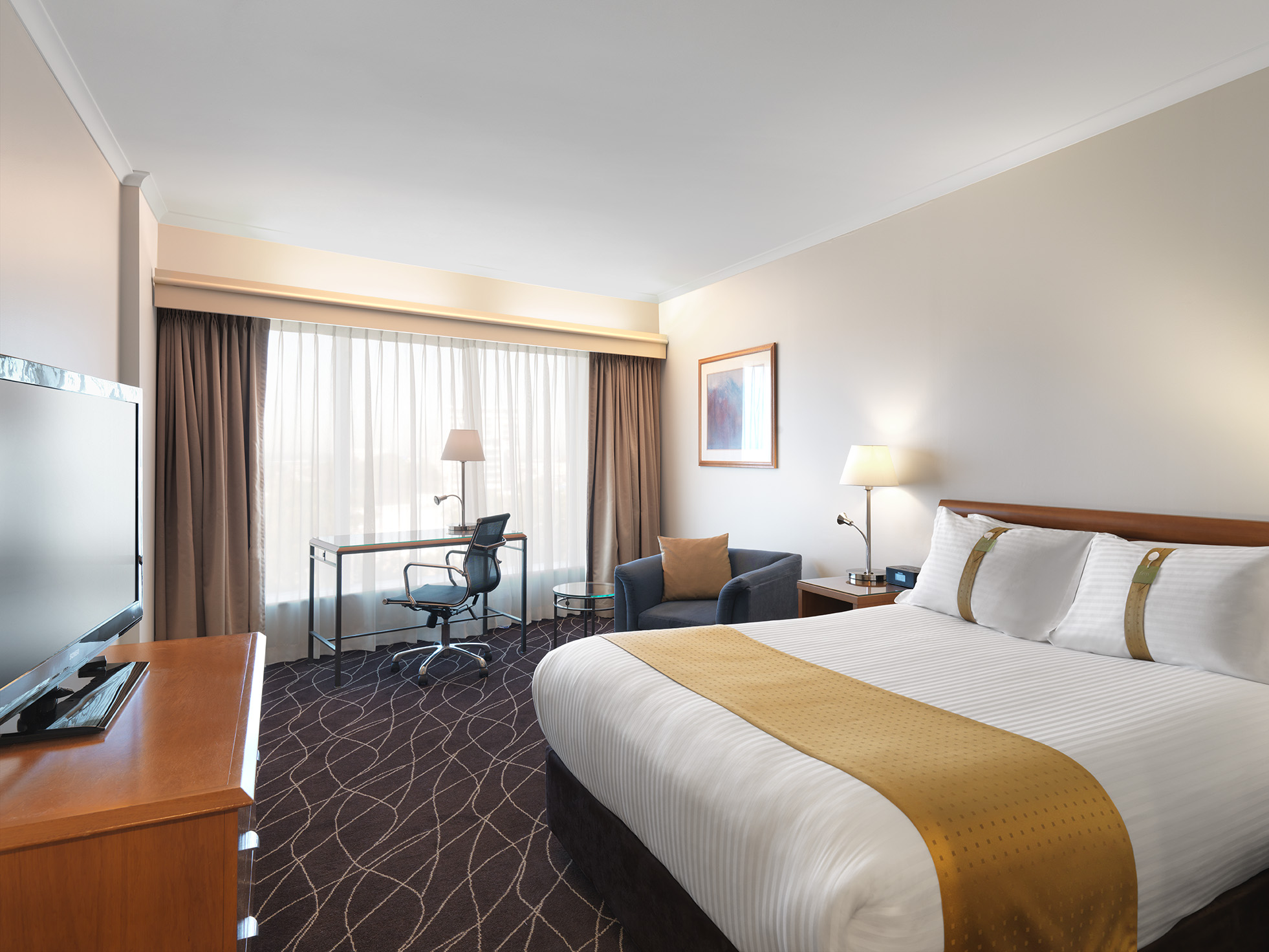Holiday Inn Sydney Airport - Accommodation Daintree