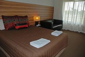 Red Cedars Motel - Accommodation Daintree