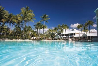 Sheraton Mirage Port Douglas - Accommodation Daintree