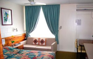 Motel Carnarvon - Accommodation Daintree