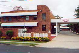 Aspley Pioneer Motel - Accommodation Daintree