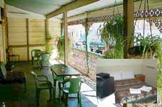 City Central Motel - Accommodation Daintree