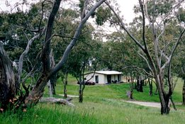 Clare Valley Cabins - Accommodation Daintree
