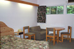 Le Cavalier Court Motel - Accommodation Daintree