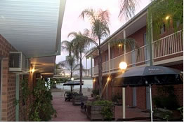 Yarrawonga Central Motor Inn