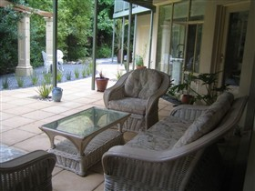 The Gallery Bed and Breakfast - Accommodation Daintree