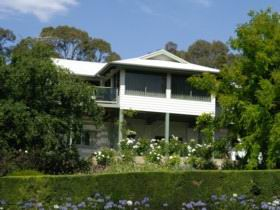 Riverscape Holiday Home - Accommodation Daintree
